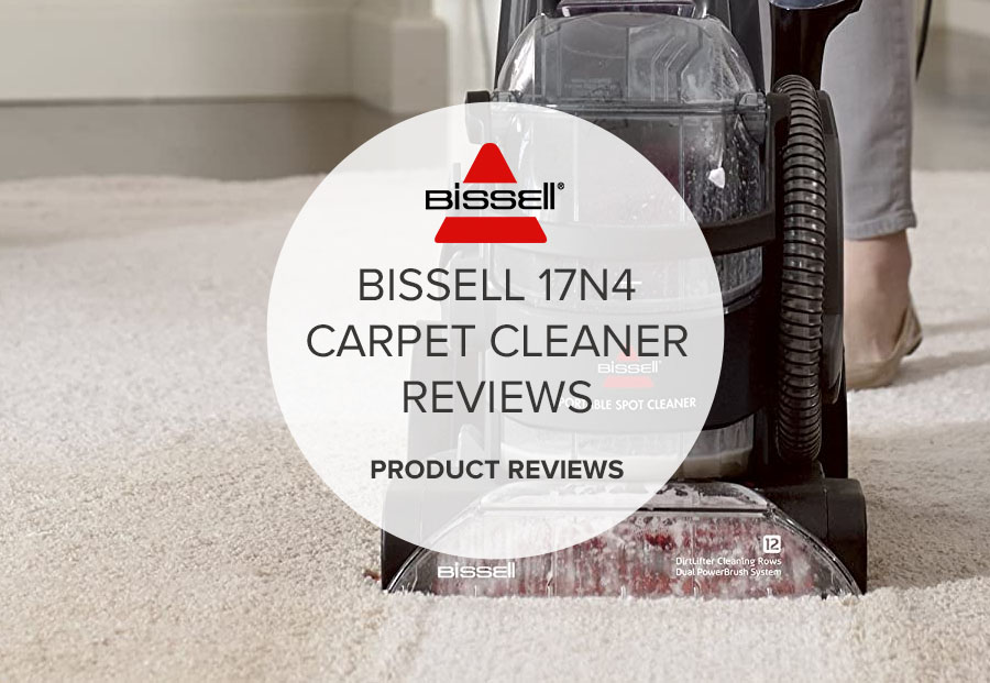 BISSELL 24A4 CARPET CLEANER REVIEWS