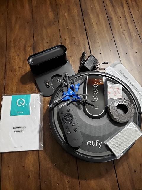eufy-BoostIQ-RoboVac-35c-full-box