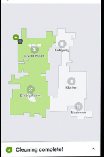 roomba s9+ mapping technology