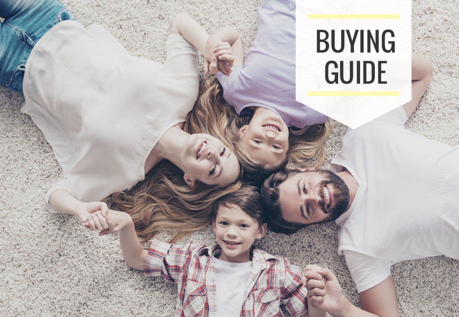 BUYING GUIDE BEST CARPET CLEANER 2020 REVIEW