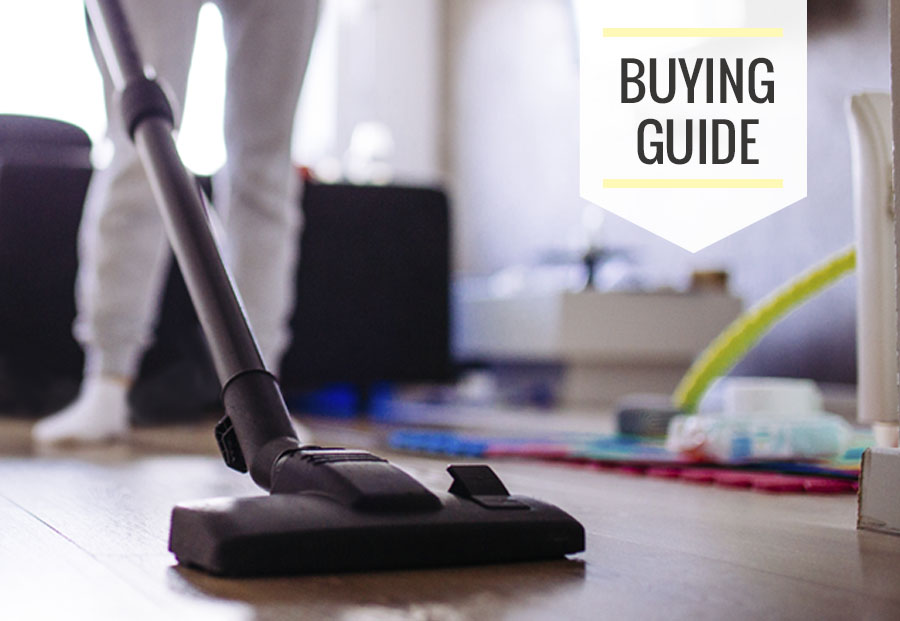 BEST CORDED STICK VACUUM REVIEW