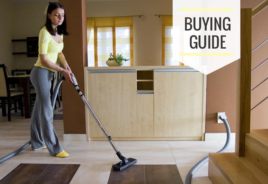 BUYING GUIDE BEST VACUUM FOR TILED FLOORS