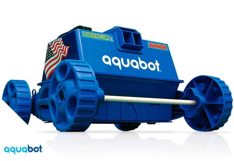 best above ground pool vacuum - Aquabot Pool Rover Junior Pool Cleaner