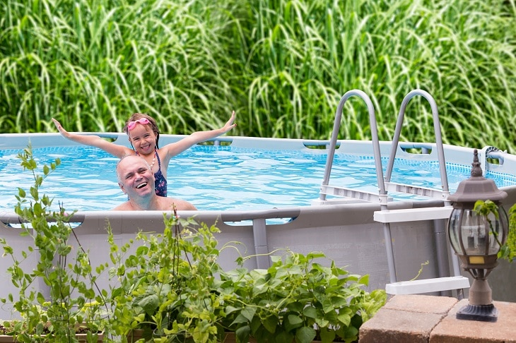 the best above ground pool vacuum will keep your pool clean