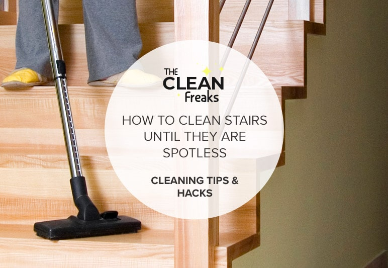 How-To-Clean-Stairs-Until-They-Are-Spotless